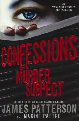 Confessions of a Murder Suspect (Turtleback School & Library Binding Edition)