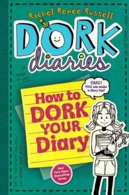 Dork Diaries 3 1/2 (Turtleback School & Library Binding Edition)