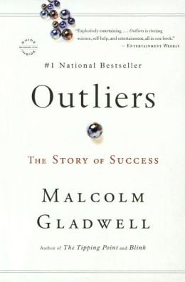 Outliers (Turtleback School & Library Binding Edition)