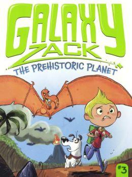 The Prehistoric Planet (Turtleback School & Library Binding Edition)