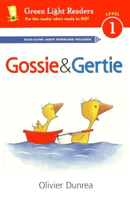 Gossie And Gertie (Turtleback School & Library Binding Edition)