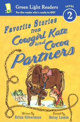 Cowgirl Kate And Cocoa: Partners (Turtleback School & Library Binding Edition)