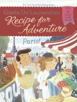 Paris! (Turtleback School & Library Binding Edition)