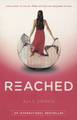 Reached (Turtleback School & Library Binding Edition)
