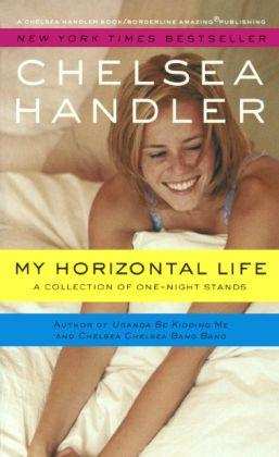 My Horizontal Life (Turtleback School & Library Binding Edition)
