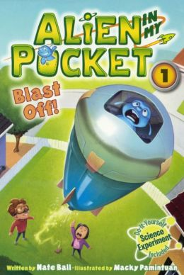 Blast Off! (Turtleback School & Library Binding Edition)