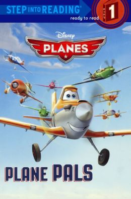 Plane Pals (Turtleback School & Library Binding Edition)