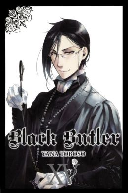 Black Butler Vol. 15 (Turtleback School & Library Binding Edition)