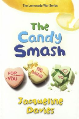 The Candy Smash (Turtleback School & Library Binding Edition)