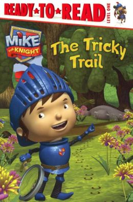 The Tricky Trail (Turtleback School & Library Binding Edition)