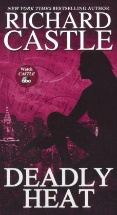 Deadly Heat (Turtleback School & Library Binding Edition)
