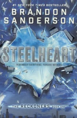Steelheart (Turtleback School & Library Binding Edition)
