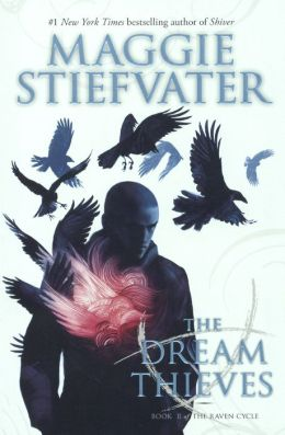 The Dream Thieves (Turtleback School & Library Binding Edition)