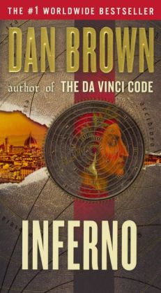 Inferno (Turtleback School & Library Binding Edition)
