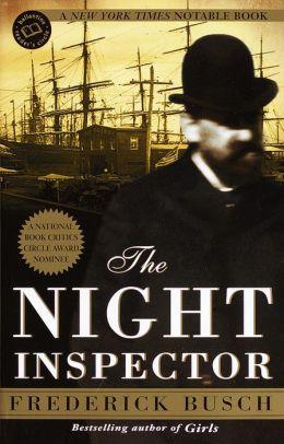 Night Inspector