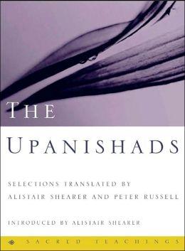 Upanishads: Selections