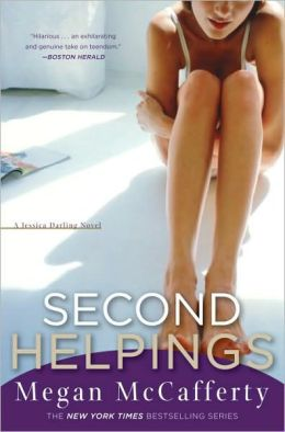 Second Helpings (Jessica Darling Series #2)