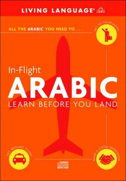 In-Flight Arabic: Learn Before You Land