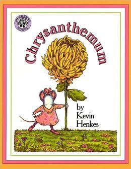 Chrysanthemum (Turtleback School & Library Binding Edition)