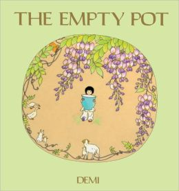The Empty Pot (Turtleback School & Library Binding Edition)