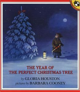 The Year of the Perfect Christmas Tree (Turtleback School & Library Binding Edition)