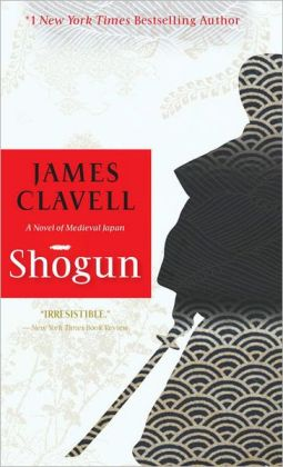 Shogun (Turtleback School & Library Binding Edition)