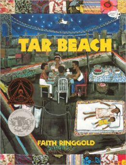 Tar Beach (Turtleback School & Library Binding Edition)