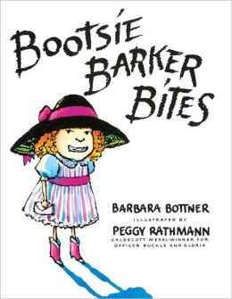 Bootsie Barker Bites (Turtleback School & Library Binding Edition)