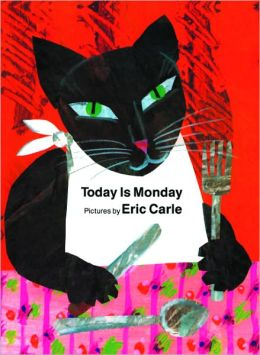 Today Is Monday (Turtleback School & Library Binding Edition)
