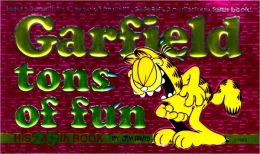 Garfield Tons Of Fun (Turtleback School & Library Binding Edition)