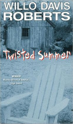 Twisted Summer (Turtleback School & Library Binding Edition)