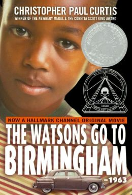 The Watsons Go to Birmingham - 1963 (Turtleback School & Library Binding Edition)