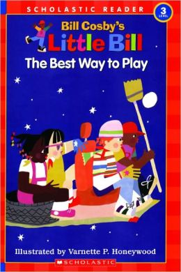 The Best Way To Play (Turtleback School & Library Binding Edition)