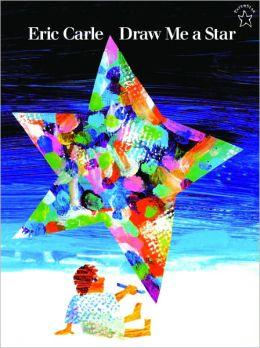 Draw Me a Star (Turtleback School & Library Binding Edition)