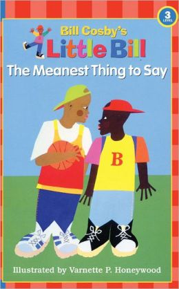 The Meanest Thing To Say (Turtleback School & Library Binding Edition)