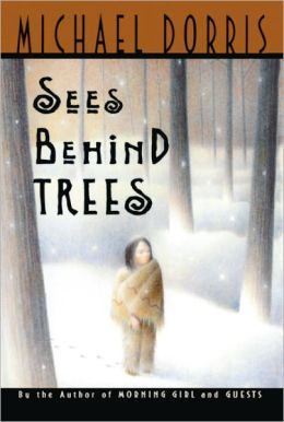 Sees Behind Trees (Turtleback School & Library Binding Edition)