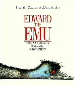 Edward the Emu (Turtleback School & Library Binding Edition)