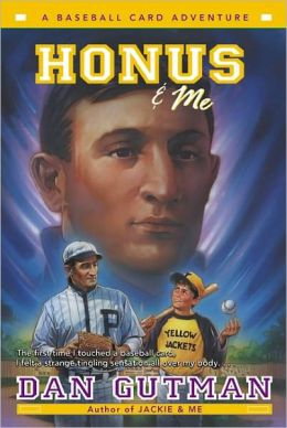 Honus And Me (Turtleback School & Library Binding Edition)