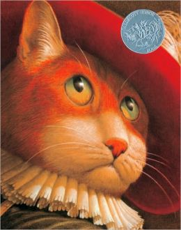 Puss In Boots (Turtleback School & Library Binding Edition)