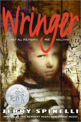 Wringer (Turtleback School & Library Binding Edition)