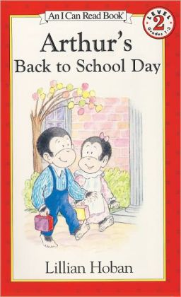 Arthur's Back To School Day (Turtleback School & Library Binding Edition)