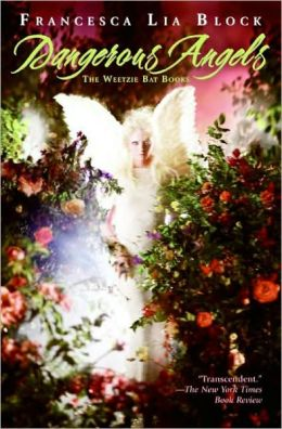 Dangerous Angels (Turtleback School & Library Binding Edition)