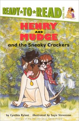 Henry and Mudge and the Sneaky Crackers (Henry and Mudge Series #16) (Turtleback School & Library Binding Edition)