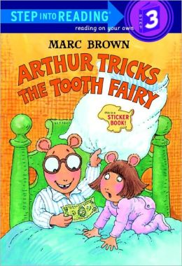 Arthur Tricks The Tooth Fairy (Turtleback School & Library Binding Edition)