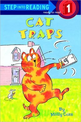Cat Traps (Turtleback School & Library Binding Edition)