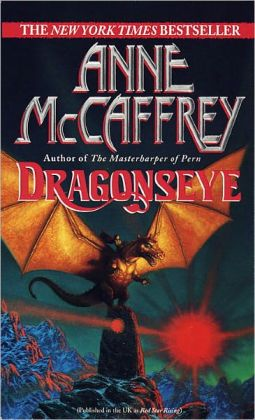 Dragonseye (Dragonriders of Pern Series #14) (Turtleback School & Library Binding Edition)