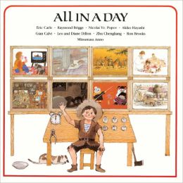 All in a Day (Turtleback School & Library Binding Edition)