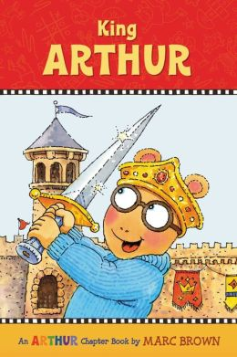 King Arthur (Turtleback School & Library Binding Edition)