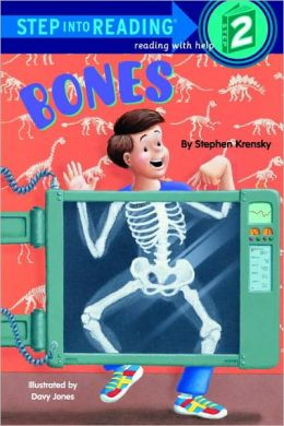 Bones (Turtleback School & Library Binding Edition)