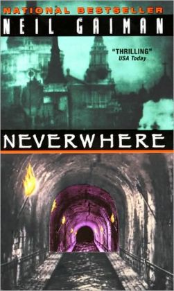 Neverwhere (Turtleback School & Library Binding Edition)